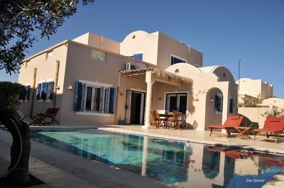 Location Chambre d'h�te 96362 Zarzis