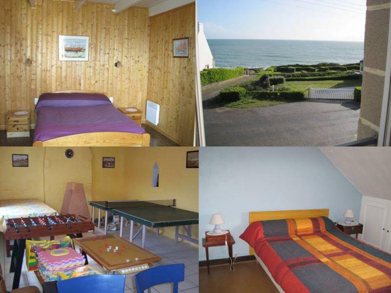 chambre Location Maison 98043 Plozevet