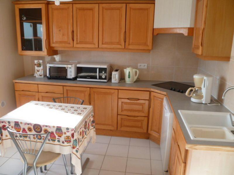 Cuisine indépendante Location Maison 98043 Plozevet