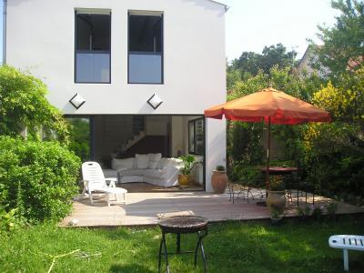 Location Maison 98814 La Rochelle