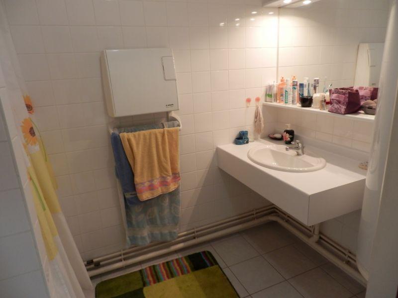 Salle d'eau Location Appartement 99227 Gérardmer