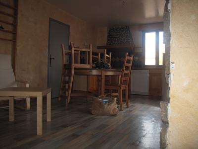 Salle � manger Location Appartement 100743 Brian�on