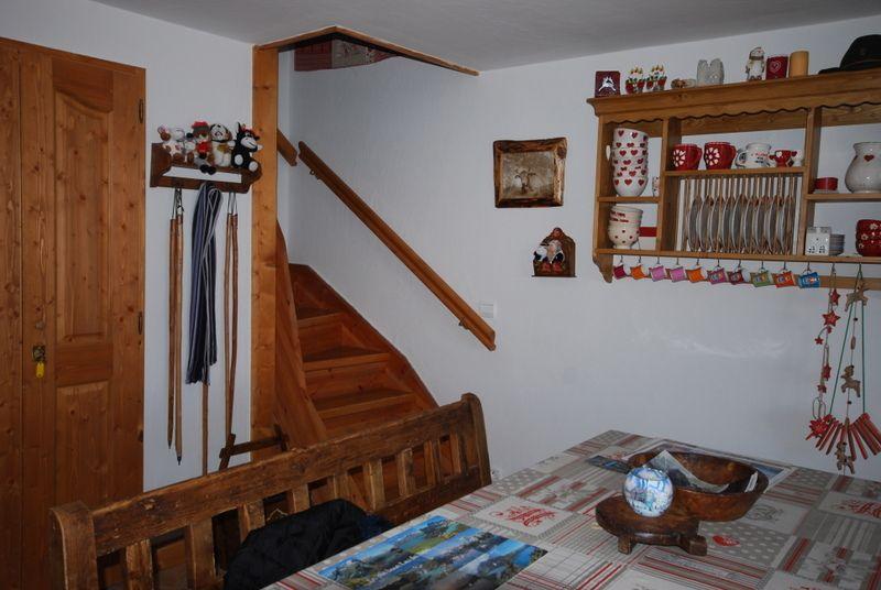 Séjour Location Appartement 101056 Les Arcs