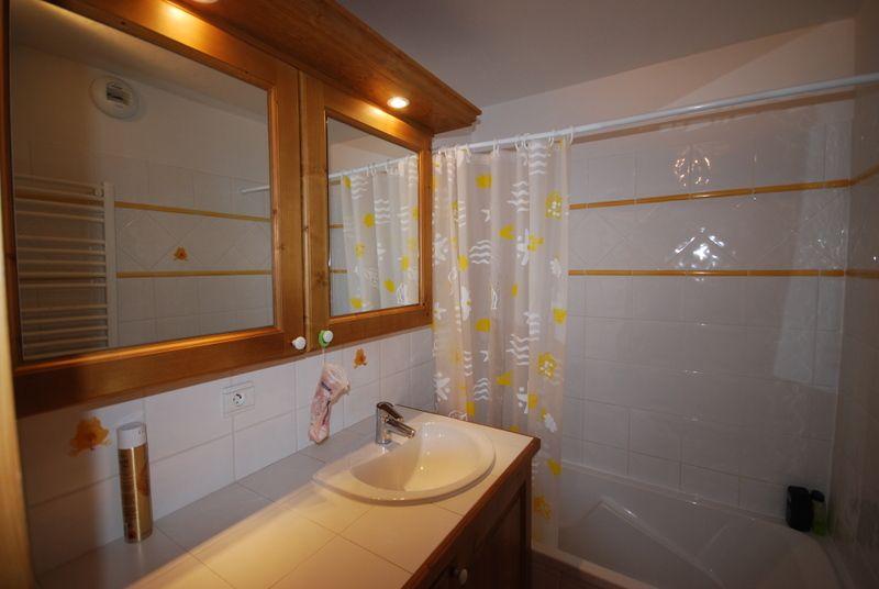 salle de bain Location Appartement 101056 Les Arcs
