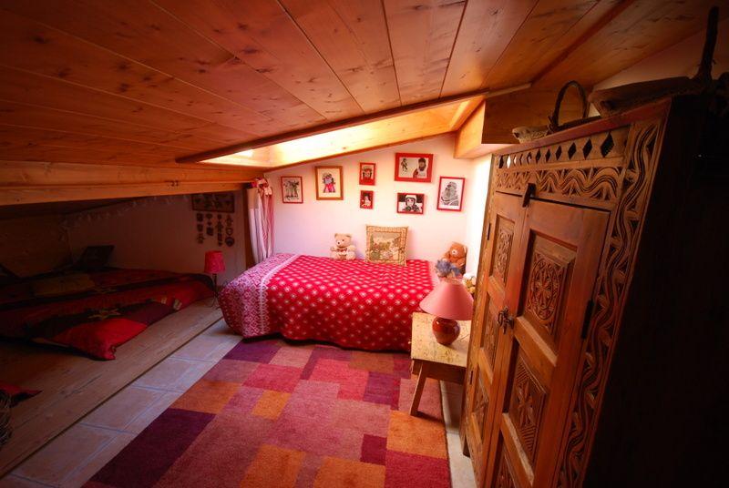Mezzanine Location Appartement 101056 Les Arcs