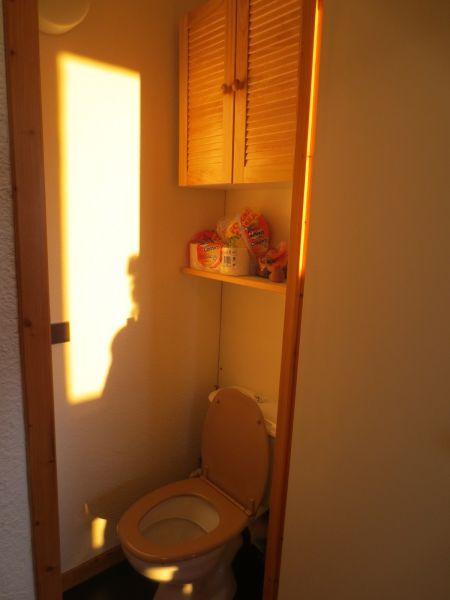 WC séparé Location Studio 101645 La Plagne