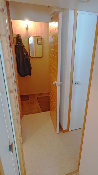 Entrée Location Studio 101645 La Plagne