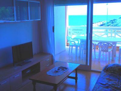 Salon Location Appartement 102971 Peñíscola