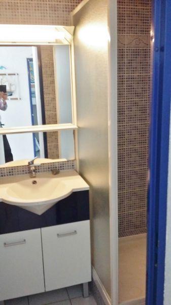 salle de bain Location Appartement 103647 Sete