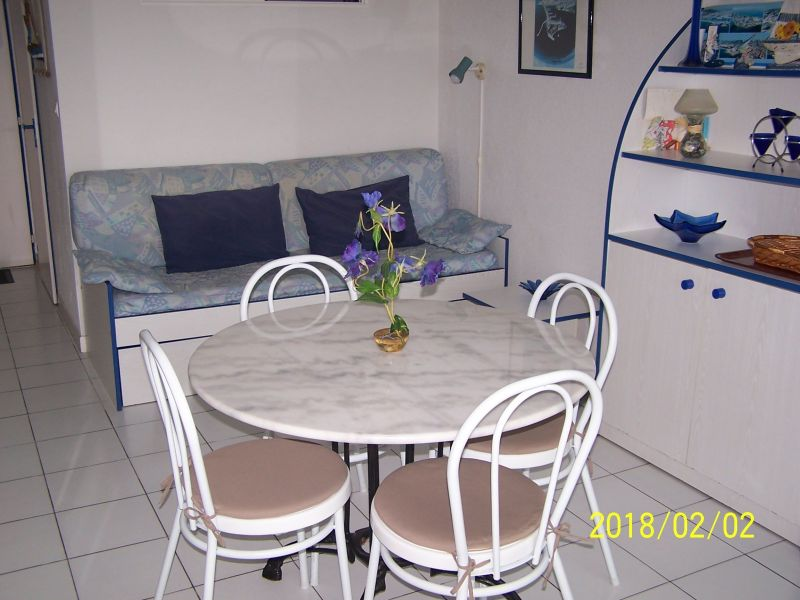 Séjour Location Appartement 103647 Sete