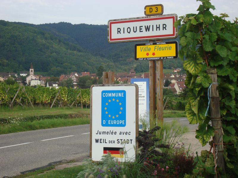 Location Appartement 103935 Riquewihr