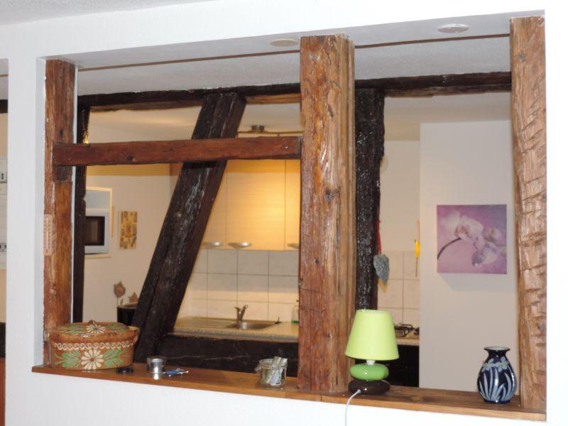 Coin cuisine Location Appartement 103935 Riquewihr