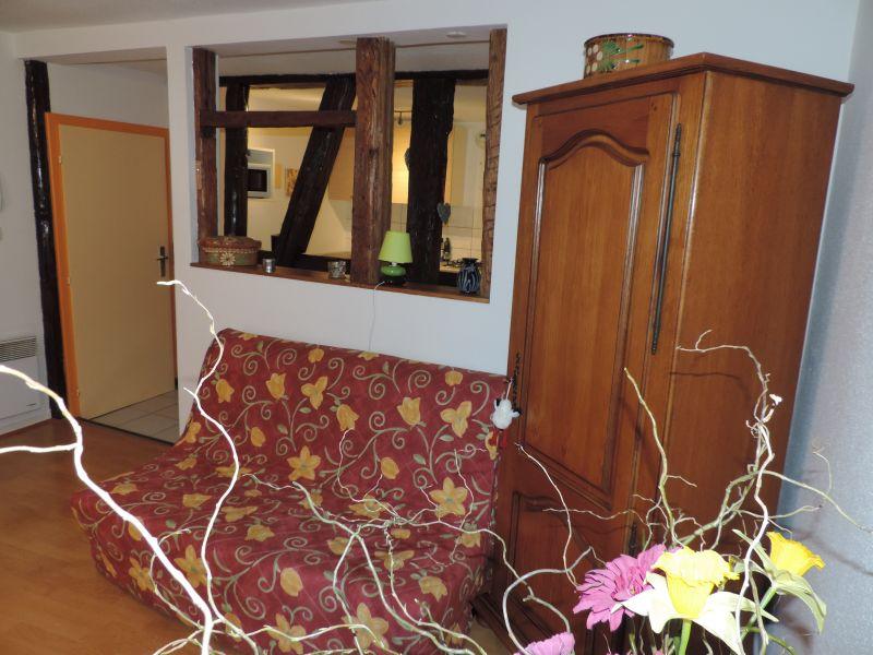 Séjour Location Appartement 103935 Riquewihr