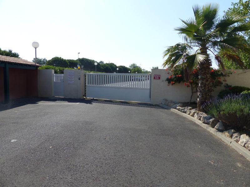 Entrée Location Maison 103952 Valras-Plage