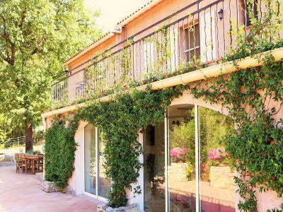 Location Villa 107221 Lorgues