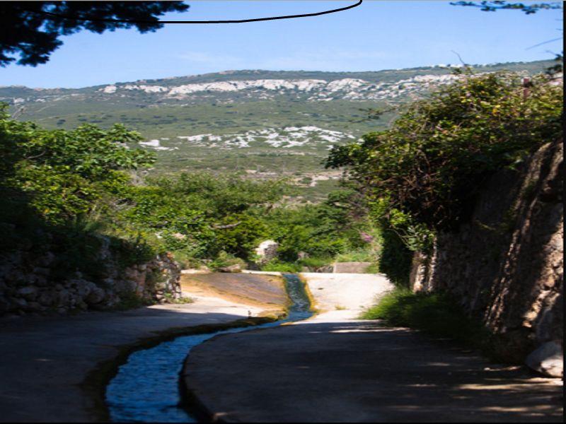 Vue à proximité Location Gite 107651 Durban-Corbières
