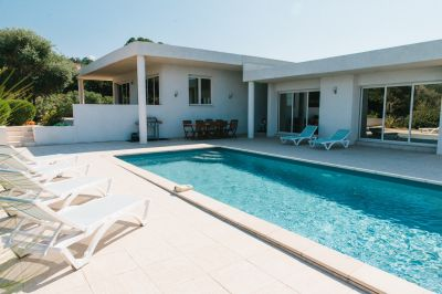 Location Villa 107673 Calvi