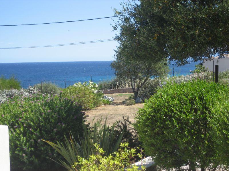 Jardin Location Villa 107673 Calvi