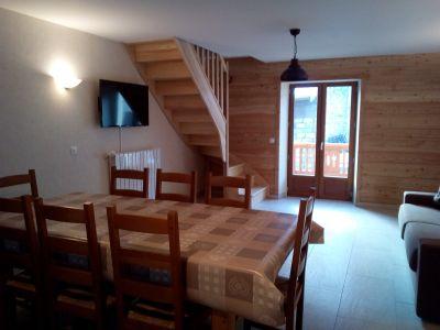 Séjour Location Appartement 107692 Val Cenis