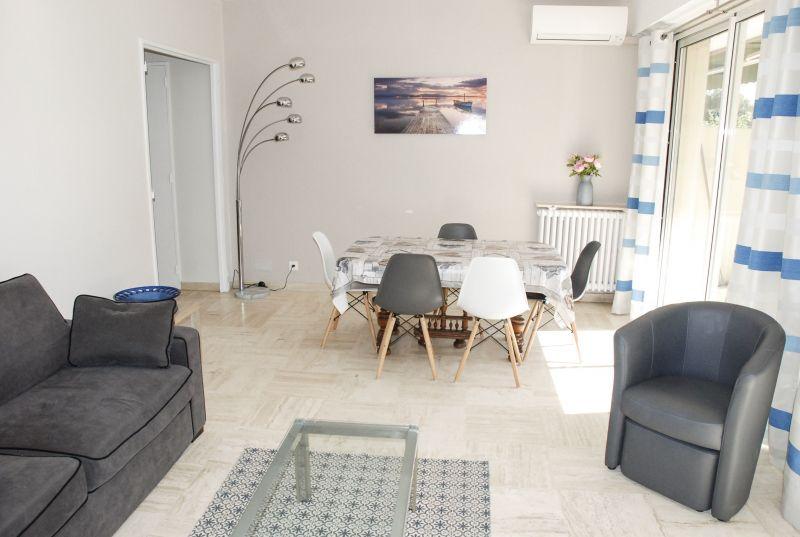 Location Appartement 107886 Juan les Pins