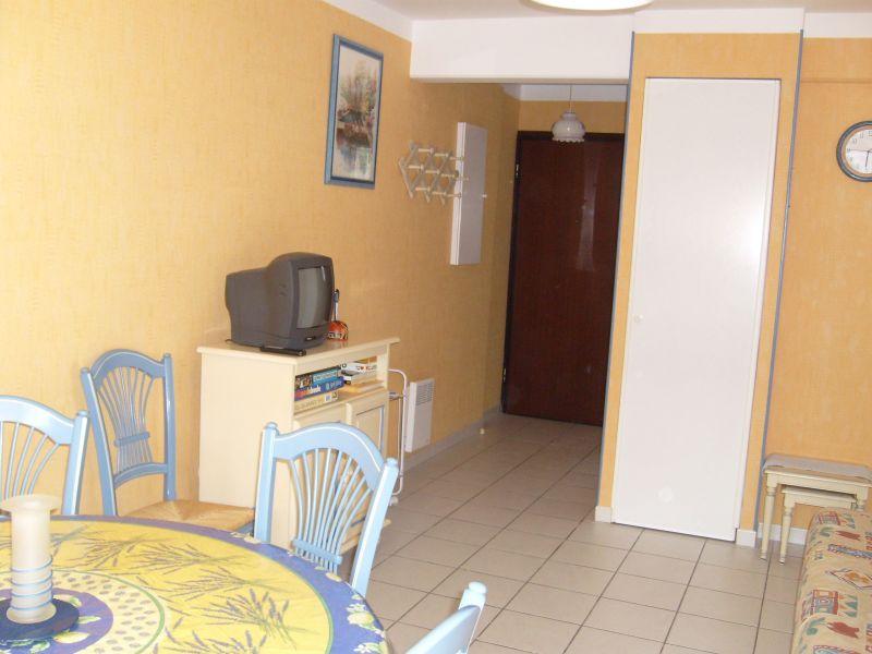 Entrée Location Appartement 107947 Capbreton