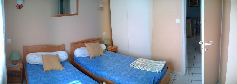 chambre 2 Location Appartement 107947 Capbreton