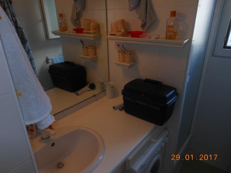Salle d'eau Location Appartement 107947 Capbreton