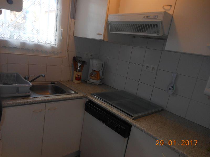 Vue autre Location Appartement 107947 Capbreton