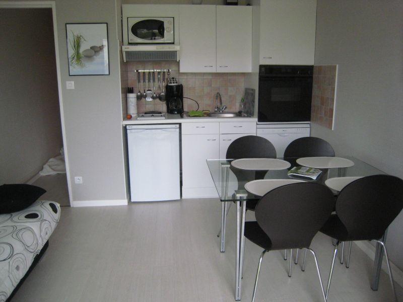 Cuisine américaine Location Studio 108183 Hardelot