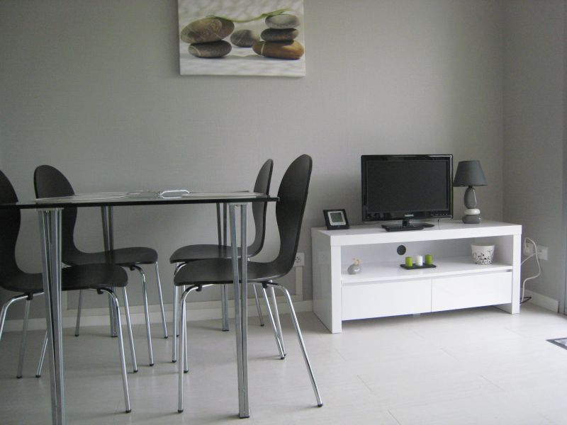 Séjour Location Studio 108183 Hardelot