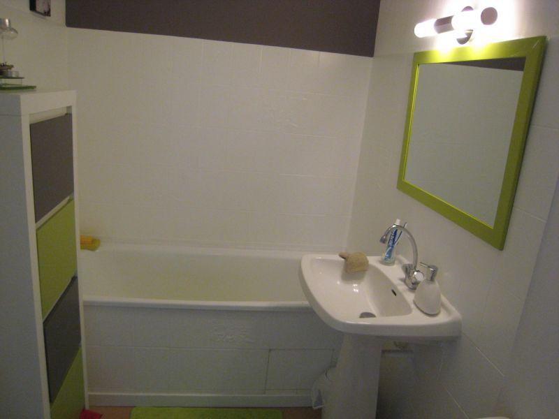 salle de bain Location Studio 108183 Hardelot
