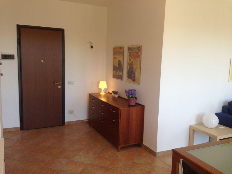 Entrée Location Appartement 108523 Stresa