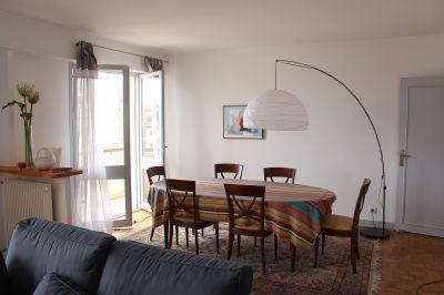 Location Appartement 108626 Biarritz