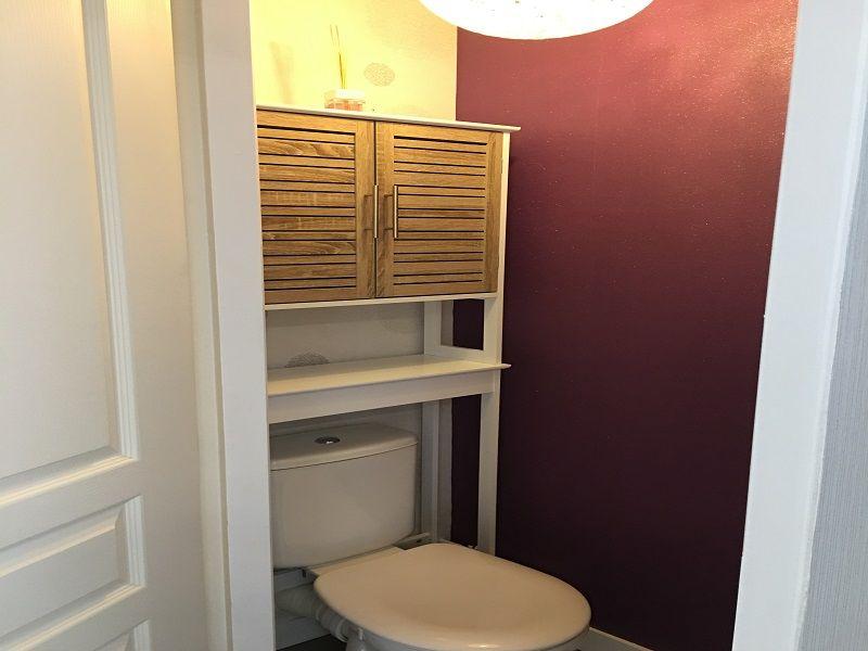 WC séparé Location Studio 108987 La Rochelle