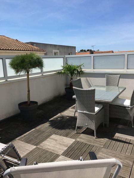 Location Studio 108987 La Rochelle