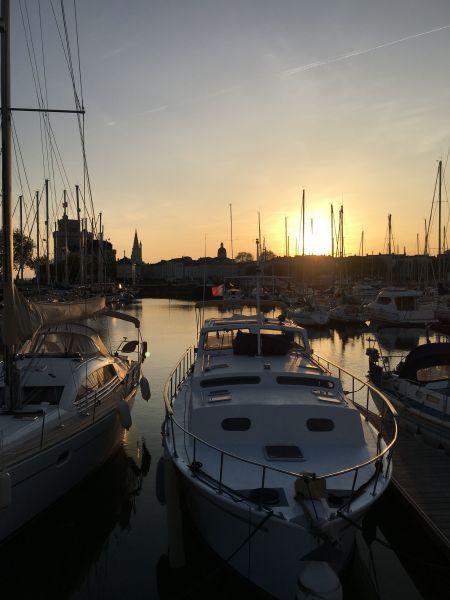 Vue autre Location Studio 108987 La Rochelle