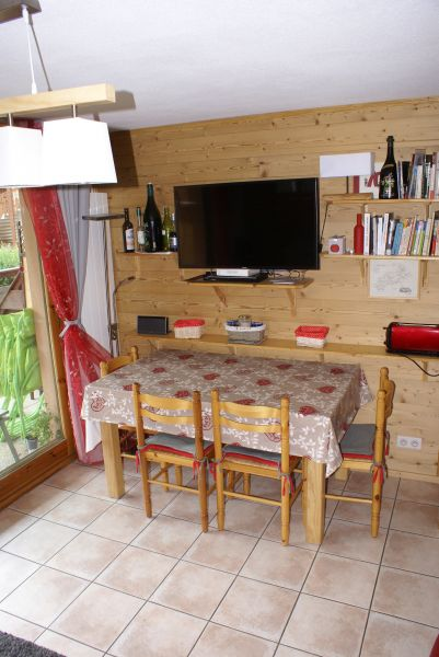 Séjour Location Appartement 109101 Serre Chevalier
