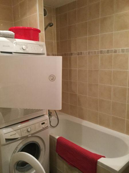 salle de bain Location Appartement 111792 Valmorel