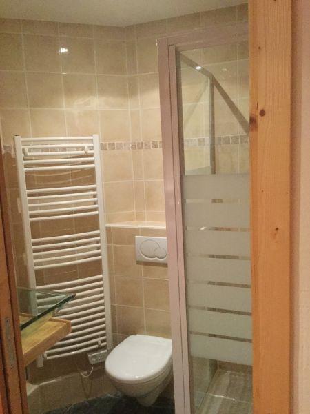 Salle d'eau 2 Location Appartement 111792 Valmorel