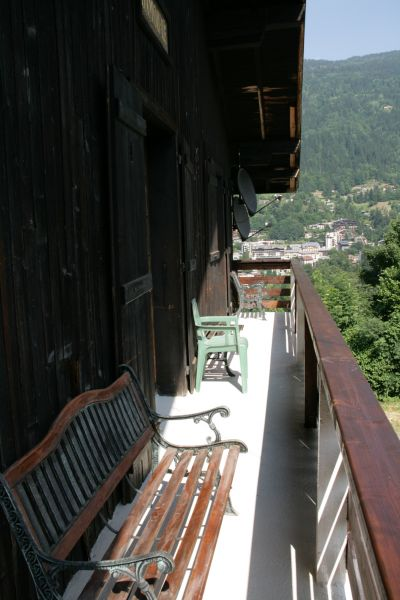 Balcon Location Appartement 111843 Saint Gervais Mont-Blanc