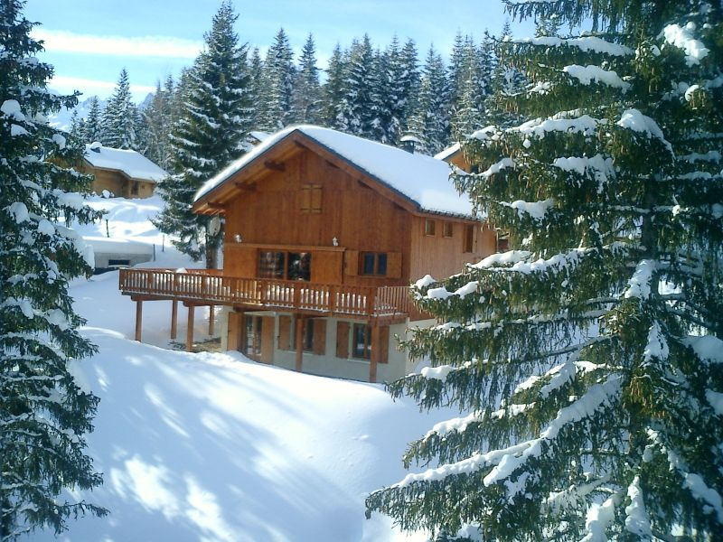 Location Chalet 111890 Valmorel