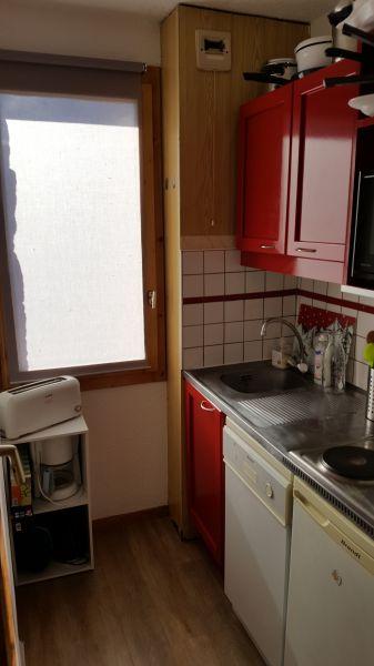 Cuisine indépendante Location Appartement 111920 La Plagne