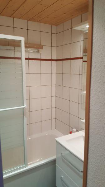 salle de bain Location Appartement 111920 La Plagne
