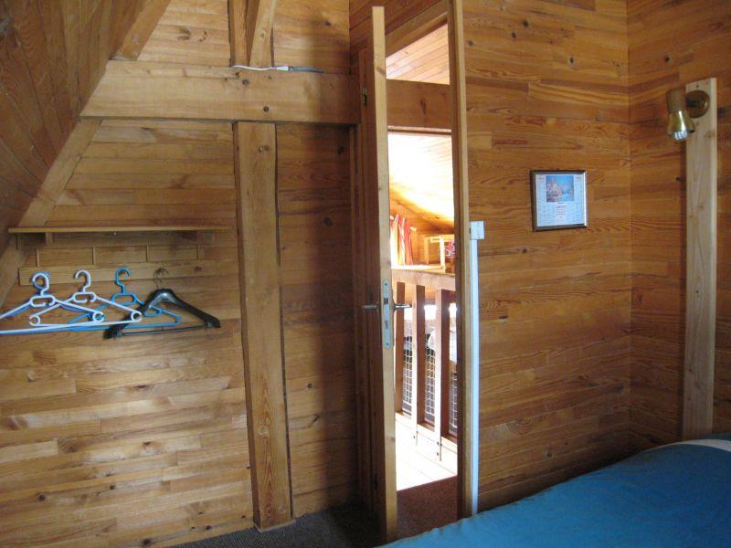 chambre 1 Location Chalet 112290 La Toussuire