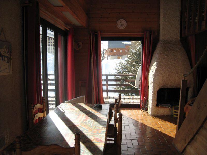 Location Chalet 112290 La Toussuire