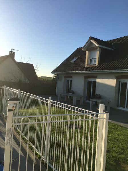 Location Villa 112454 Etaples
