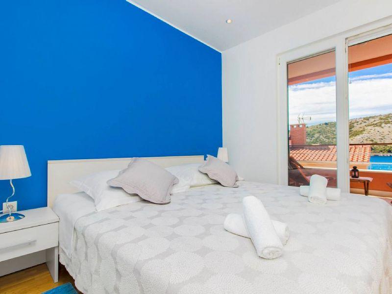 chambre 1 Location Maison 112566 Trogir