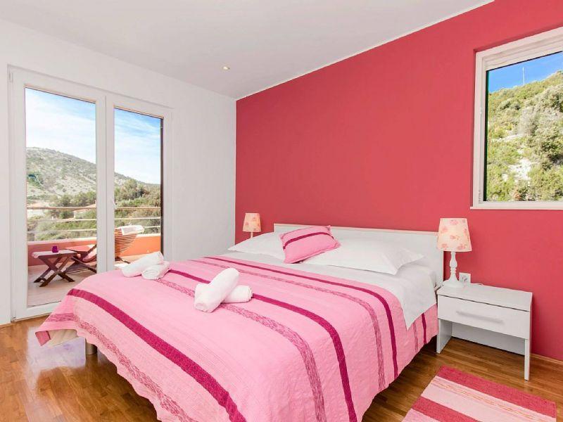 chambre 2 Location Maison 112566 Trogir
