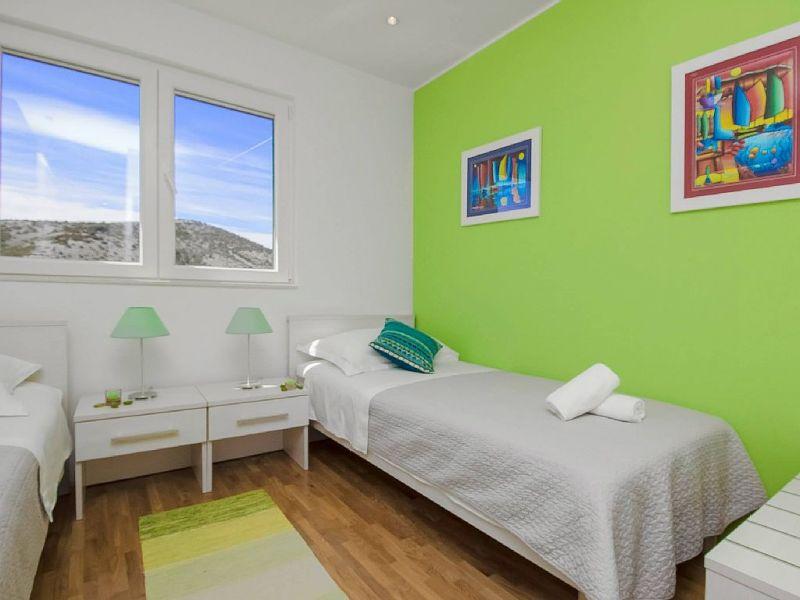 chambre 4 Location Maison 112566 Trogir