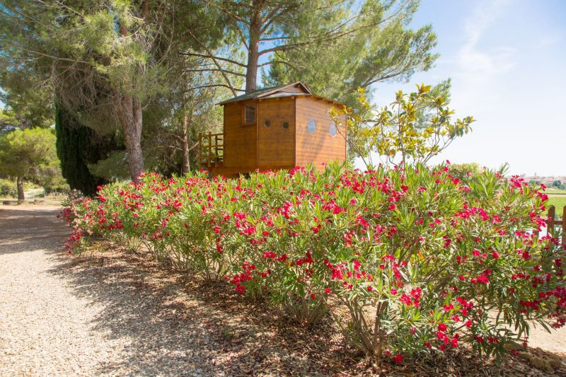 Location Chalet 112901 Beziers
